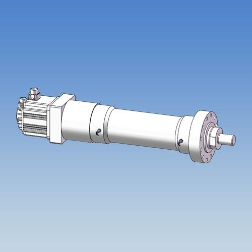 DMC166 直线式
