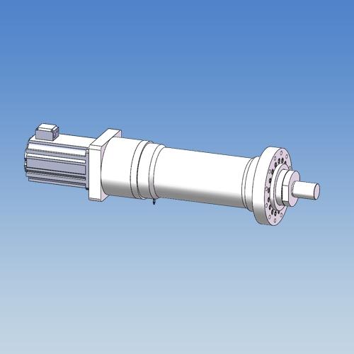 DMC300 直线式